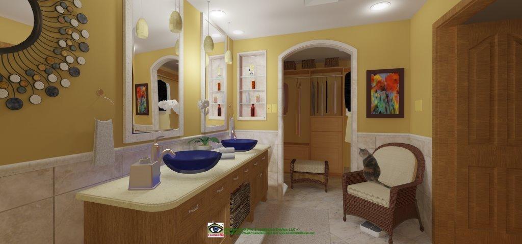 3D Home & Landscape Design - Bathroom Design Zen Design For Bathroom Html on zebra design for bathroom, zen design furniture, zen design bedroom, urban design for bathroom, zen design living room, home design for bathroom, zen design kitchen, kitchen cabinets for bathroom,